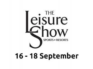 The Leisure Show Dubai - 2018 - Mousses Etoiles