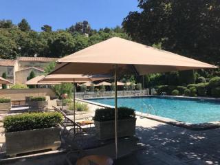 Parasols professionnels pour hôtel de luxe