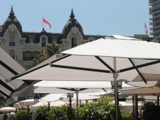 Parasols du Café de Paris - Monaco