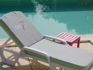 Matelas de piscine sur mesure et personnalisés