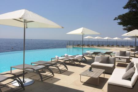 Sun Umbrellas for hotels and private pools