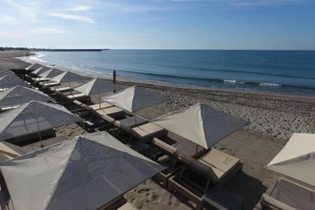 Aménagement de plage privée : comment se démarquer ?