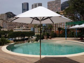 Parasol villa de luxe