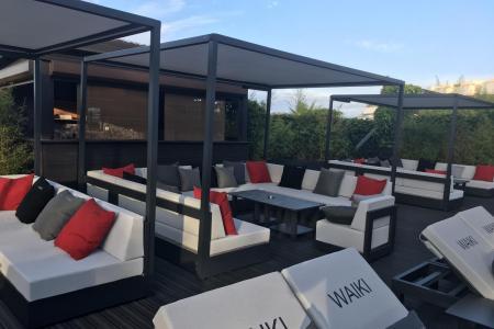 Comment intégrer un espace lounge sur votre terrasse de restaurant ?