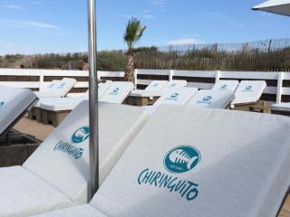 Matelas de plage personnalisés Chiringuito