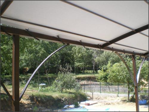 Ready-made canvases of pergolas - Ready-made Canvases Of Pergolas ~~ Sale Custom Shades And Awnings