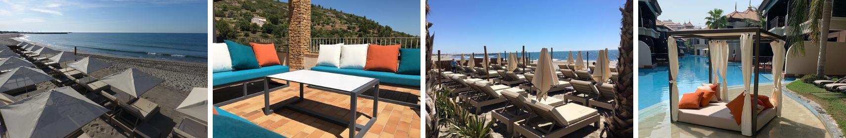 Mousses Etoiles - Fabrication matelas, beds, parasols professionnels, bain de soleil