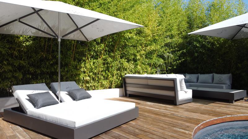Aménagement terrasse - Mousses Etoiles